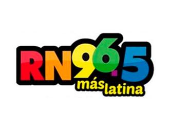 RN96.5 Más Latina
