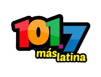 101.7 Más Latina